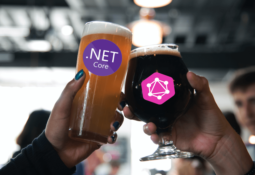 Building APIs with GraphQL and ASP.NET Core
